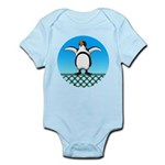Penguin1 Infant Bodysuit