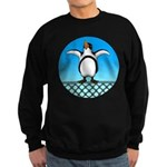 Penguin1 Sweatshirt (dark)