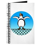 Penguin1 Journal