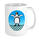 Penguin1 Large Mug