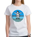 Penguin2 Women's T-Shirt