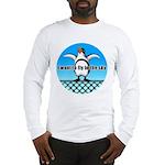 Penguin3 Long Sleeve T-Shirt