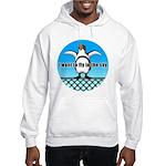 Penguin3 Hooded Sweatshirt