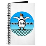 Penguin3 Journal