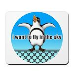 Penguin3 Mousepad
