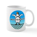 Penguin3 Mug