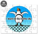 Penguin3 Puzzle