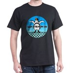 Penguin3 Dark T-Shirt