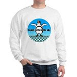 Penguin3 Sweatshirt