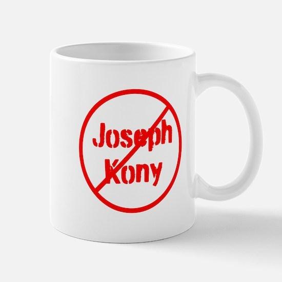 Stop Joseph Kony Mug