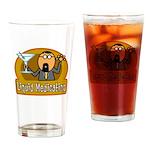 Liquid Medication Drinking Glass