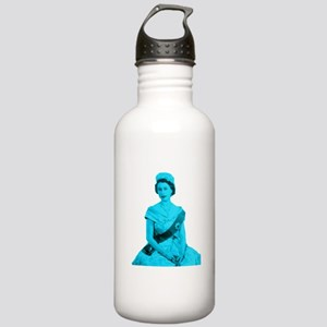 QUEEN Stainless Water Bottle 1.0L