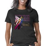 Lesbian Dryads 10x10 Women's Classic T-Shirt