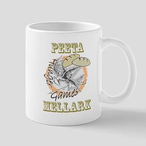 Peeta Mellark Mug