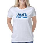 I'm a PC Women's Classic T-Shirt