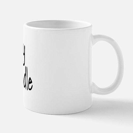 I LOVE MY Springerdoodle Mug