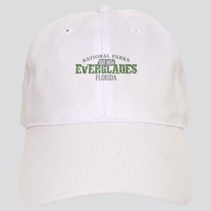 Everglades National Park FL Cap