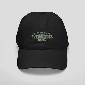 Everglades National Park FL Black Cap
