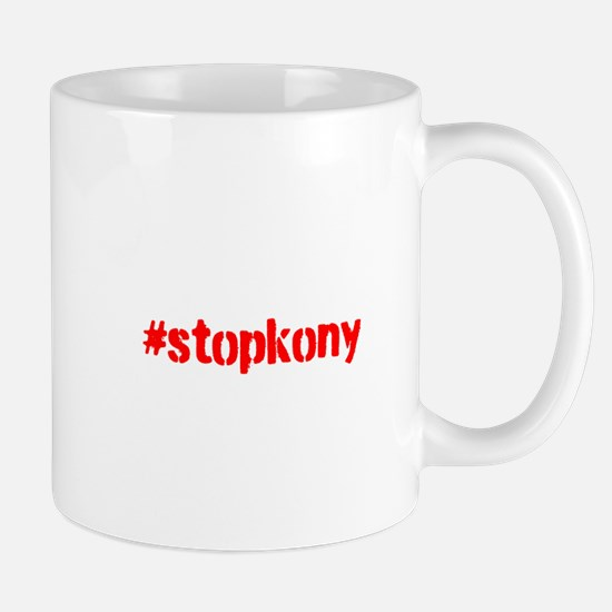 #stopkony Mug