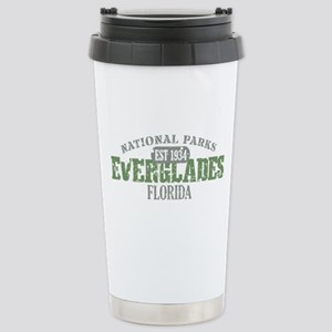 Everglades National Park FL Stainless Steel Travel