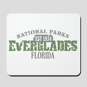 Everglades National Park FL Mousepad