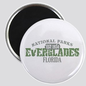 Everglades National Park FL Magnet