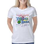 3-not a party Women's Classic T-Shirt