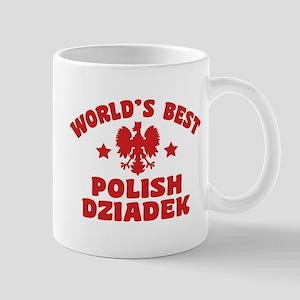 Polish Dziadek Mug