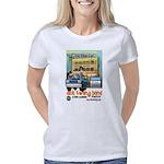 poster Women's Classic T-Shirt