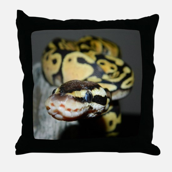 MaLuna's Design Throw Pillow