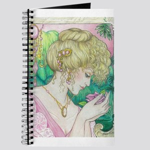Rose Quartz Journal