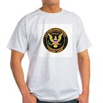 Border Patrol, Citizen - Ash Grey T-Shirt