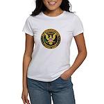 Border Patrol, Citizen - Women's T-Shirt