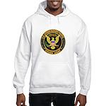 Border Patrol, Citizen - Hooded Sweatshirt