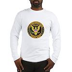 Border Patrol, Citizen - Long Sleeve T-Shirt