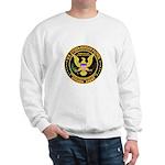 Border Patrol, Citizen - Sweatshirt