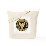 Border Patrol, Citizen -  Tote Bag