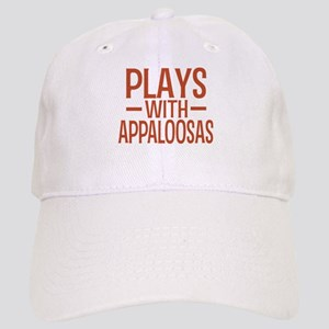 PLAYS Appaloosas Cap