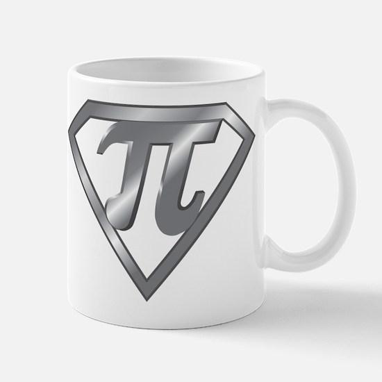 SUPER PI Mug