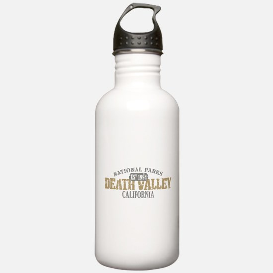 Death Valley National Park CA Water Bottle
