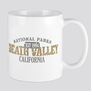 Death Valley National Park CA Mug