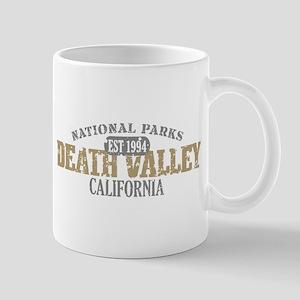 Death Valley National Park CA Mug