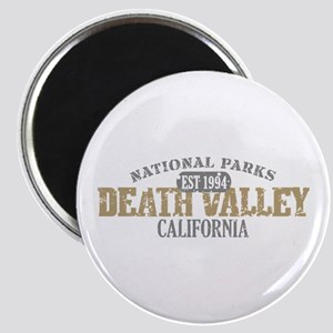 Death Valley National Park CA Magnet