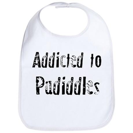 Addicted to Padiddles Bib