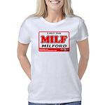 Milf in Milford Women's Classic T-Shirt