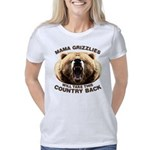 Mama Grizzly 1 lt Women's Classic T-Shirt