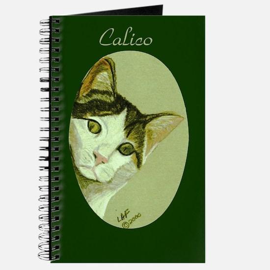 Pet Cards Journal
