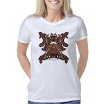 Golden Skull 3 Women's Classic T-Shirt