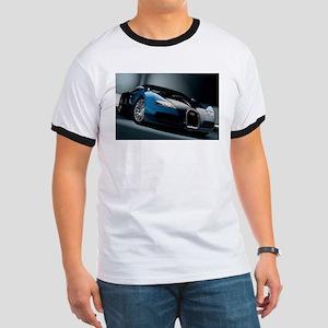 Bugatti veyron 6(2) T-Shirt