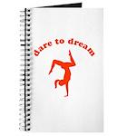 Dare to Dream #1 Journal